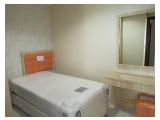 Disewakan Apartemen Denpasar Residences (Kuningan City) - 2BR Furnished - 32nd Floor