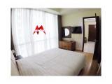 Sewa apartemen the peak Sudirman, 2 BR, modern minimalist, semi private lift, Fully Furnished