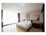 1BR Suite L'avenue Apartment Pancoran By Travelio