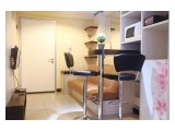 2BR Port View Green Bay Apartment Pluit By Travelio