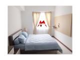 sewa apartemen sudirman tower condominium - aryaduta semanggi 2 BR, fully furnished,