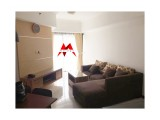 sewa apartemen sudirman tower condominium - aryaduta semanggi 2 BR, fully furnished,