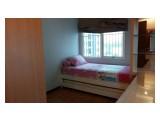 Disewakan Apartemen Thamrin Residence - 3 BR Cozy Furnished - 11th Floor