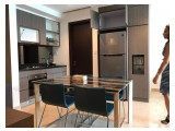 Sewa Apartemen Setiabudi budi Skygarden 2BR fully furnished.
