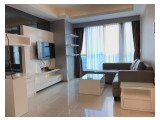 Sewa Apartment Casa Grande Residence 3BR fully furnished.