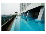 Di Sewakan Apartemen Menteng Park Jakarta Pusat 1 Bedroom (Studio)