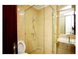 Di Sewakan Apartemen Menteng Park Jakarta Pusat 2 Bedroom 2 Bathroom