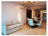Sewa/Jual Residence 8 - 2bedroom - Furnished