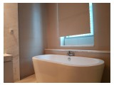 Sewa/Jual Residence 8 - 2bedroom - Furnished