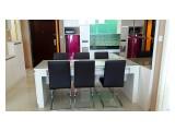 Sewa Apartemen Casagrande Kota Kasablanka – 1 BR / 2 BR / 3 BR Fully Furnished