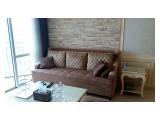 Sewa Apartemen Denpasar Residence (Kuningan City) 1 BR / 2 BR / 3 BR Fully Furnished