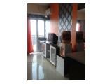 Sewa Apartemen Park View Detos (Dekat UI Depok) 3 Bulanan / Tahunan – Studio Room Full Furnished