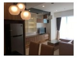 Disewakan Apartemen di Setiabudi Sky Garden, 2 BR & 3 BR