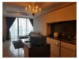 DiSewakan Residence 8 @Senopati - 1BR/ 2BR/ 3BR + Maid Room - Fully Furnished !!!