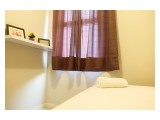 2 BR Pool View At Central Park Area (Madison Park) Apartment By Travelio