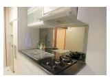 2 BR New Furnished Apartment Near Puri Indah & Kedoya By Travelio