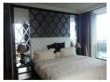 Disewakan / Dijual Apartemen Residence 8 Senopati - 1 BR / 2 BR / 3 BR - Fully Furnished + Best View