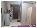 Sewa Apartement Sunter Park View - Studio Full Furnished