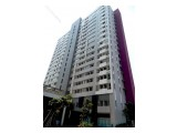 Sewa Apartemen Nifarro Park Jakarta Selatan – 2 BR 51,5 m2 Furnished