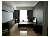 Apartmen Casablanca Jual 3 kamar !