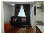 Sewa Harian Apartemen Strategis The Jarrdin Cihampelas, 2 BR 33M Full Furnished Sangat Terjangkau
