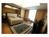 Kempinski  Private Residence for Rent, 2BR, 3 BR & 4 BR - Fully Furnished