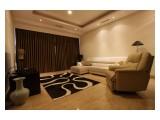 DiSewakan Apartemen Capital Residence - 2BR / 3BR