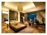 Sewa & Jual Apartemen Kempinski Grand Indonesia-2 / 3 / 3+1 BR Full Furnished