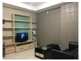 For Rent/Disewakan Apartment Mediterania 2 Residence 2BR Fully Furnished