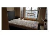 JUAL / Sewa Apartemen Gandaria Heights – 1/ 2 / 2+1 / 3 BR Fully Furnished (WE ACCEPT VISA and MASTER CARD)