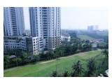 2 BR Apartment The Mansion Kemayoran Near JI EXPO PRJ By Travelio