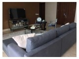 Pakubuwono Residence For Rent / Sell - 2 BR, 2+1 BR, 3 BR & 3+1 BR, Fully Furnished