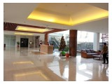 Disewakan & Dijual Apartemen Metropark Residence - Studio / 2 BR / 3 BR / KIOS, UnFurnished, Semi Furnished, Fully Furnished