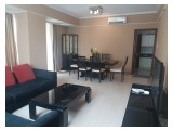 Di Sewakan Apartemen Casablanca 1 / 2 / 3 Bedroom Good Unit and Good Furnish