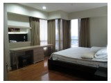 For Rent Somerset Grand Citra Kuningan – 2+1 and 3+1 Bedroom Fully Furnished, Affordable rental rate