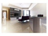 2BR Modern Furnished The Mansion Apartment By Travelio