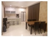 For rent  - Kemang Village – Tiffany Tower – Fully Furnished