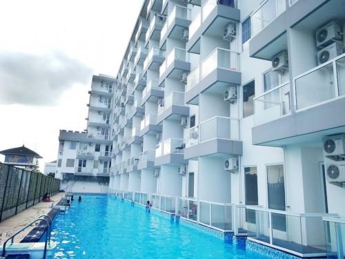 Sewa Harian dan Bulanan Apartemen Vivo Jogjakarta - Studio ...