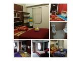 Margonda residence 2 Depok Transit,harian dan mingguan