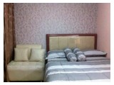 Disewakan Apartemen Cosmo Terrace - Studio Nice Room and Fully Furnished