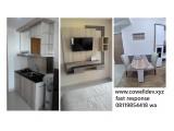 For Rent Apartemen Oasis Cikarang