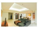 2BR Luxury SCBD Suites Apartment By Travelio