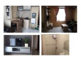 For Rent Apartemen Callia Park Center Pulomas 2 Bed 64 m2
