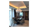 Di Sewakan Apartemen Pakubuwono Signature - 4+1 BR 385m2 Full Furnished and Good Unit