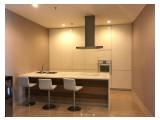 Disewakan Apartemen Pakubuwono House - 2 BR Good Unit