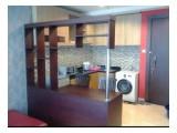 Sewa atau jual apartemen kemang mansion 1BR 60 m2