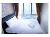 2 BR Apartment The Mansion Kemayoran Near JI EXPO PRJ By Travelio