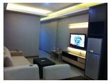 Sewa Apartemen Thamrin Residences - 2 BR 65 m2 Fully Furnished