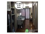Disewakan apartement 2 kamar di La Grande Bandung