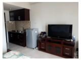 apartemen disewakan